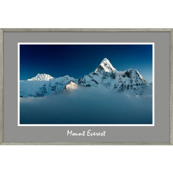 Pilt Mount Everest 60x90cm