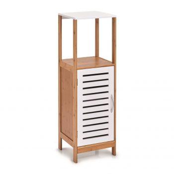 Vannitoakapp Zeller 96cm bambus/MDF 4003368188683