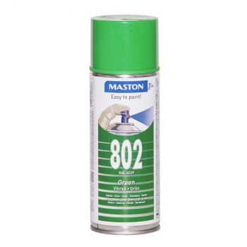 Maston roheline 400ml.