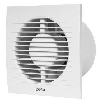 Ventilaator Extra EE125T taimeriga