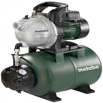 Veeautomaat Metabo HWW 3300/25 G 4007430239587
