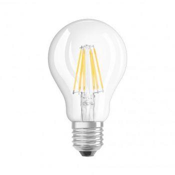 LED lamp 6,5W 827 E27 806lm Klaar dim 4052899961869