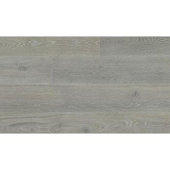 Parkett Esta tamm Dusky Grey W.Pores BC 1-L matt/lakk