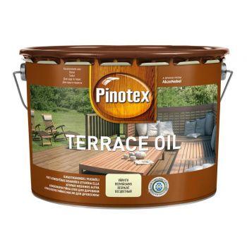 Pinotex Terrace Oil värvitu 10L