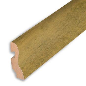 Põrandaliist Uma40/2,6 Tamm