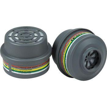 Filter Cofra Twice-Air ABEK1-P3R tahked osad 8023796441798
