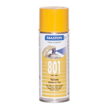 Maston kollane 400ml