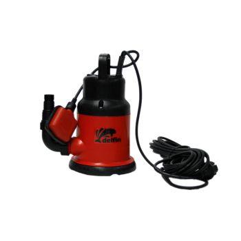 Pump Delfin QDR7000 0,3kW puhtale veele