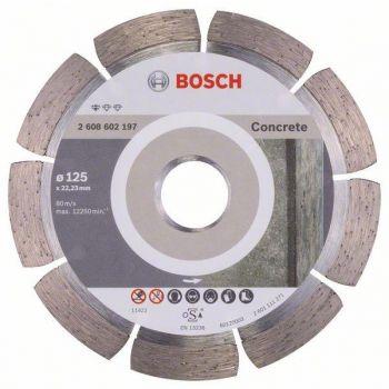 Teemantketas Bosch BPE 125mm
