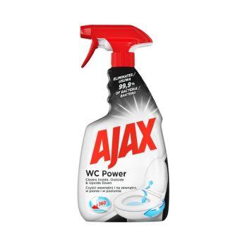 Wc-puhastusvahend Ajax 500ml 8718951247871