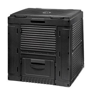 Komposter alusega 470L 79x79xh79cm 3253920000620 Keter 231415