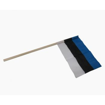 Eesti käsilipp 16x10cm