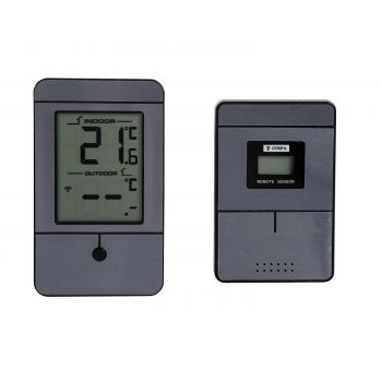 7316040002267 Termomeeter digitaalne sise/välis