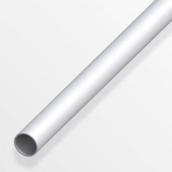 Toru ümar 8,0x1,0mm 2m al hõbe