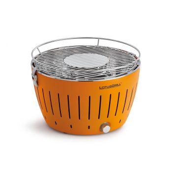 Grill LotusGrill apelsinioranž