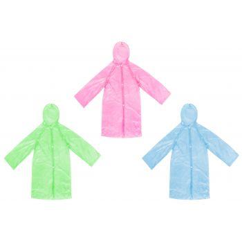 Vihmakeep lastele 90cm värvivalik