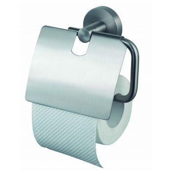 WC-paberihoidja kattega Kosmos Tec
