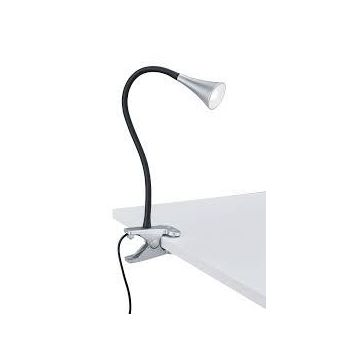 Valgusti Viper klambriga titaan LED 3W