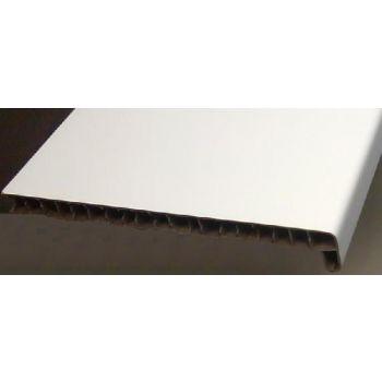 Aknalaud PW300 valge 2m