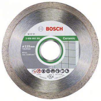 Teemantketas Bosch FPE 115mm