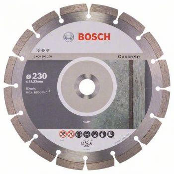 Teemantketas Bosch BPE 230mm
