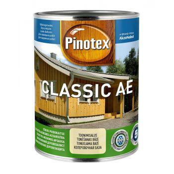 Pinotex Classic AE teak 1L