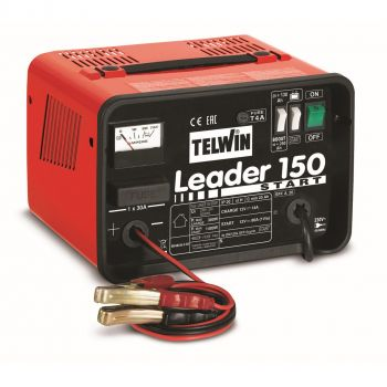 Akulaadija Telwin Leader 150 8004897641478