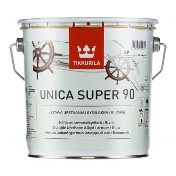 Unica Super 90 2,7L läikiv