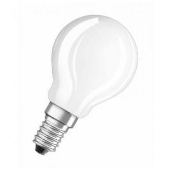 LED lamp 2,8W 827 E14 250lm Mini Matt 4052899936430
