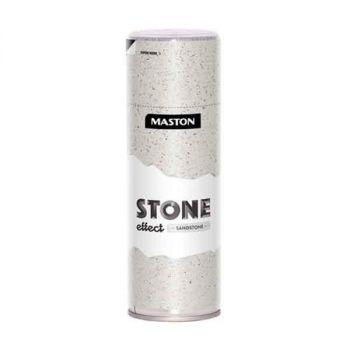 Efektivärv Maston Sandstone 400ml 6412490036966