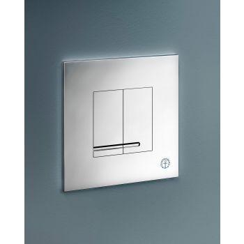 WC seinaraami nupp GB1921102053 kroom
