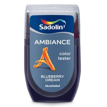 Ambiance tester Sadolin 30ml blueberry dream