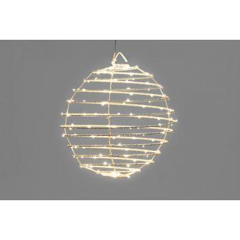 Valguspall LED 30cm soe valgus