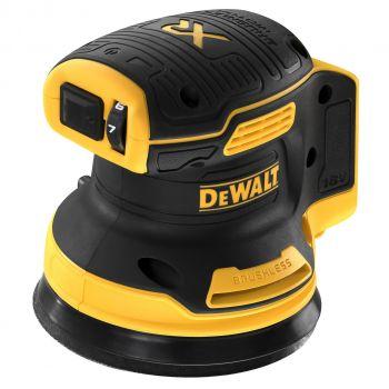 Akuektsentriline lihvmasin DeWalt DWDCW210N
