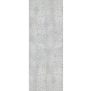 Seinapaneel PVC Concrete forest 2,65m