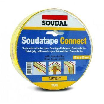 Soudatape Connect Soudal 60mmx40m