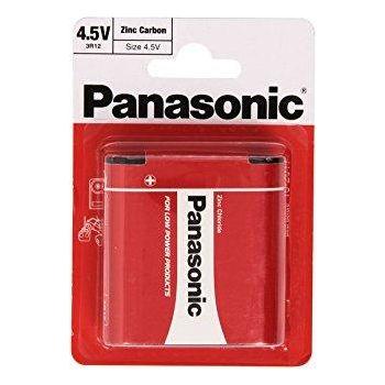 Patarei Panasonic Special Power 4.5V/3R12  5410853033134