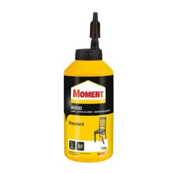 Henkel moment wood STD750gr