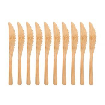 Noad bambusest 16cm 10tk 6410413174443