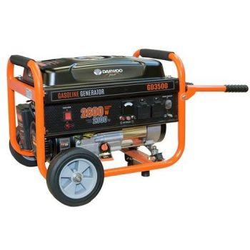 Daewoo generaator GD3500