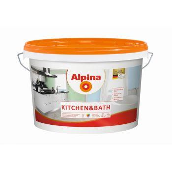 Sisevärv KITCHEN & BATH  B1 2,5 L