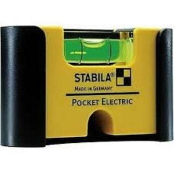Taskulood Stabila Pocket Electric 4005069177751