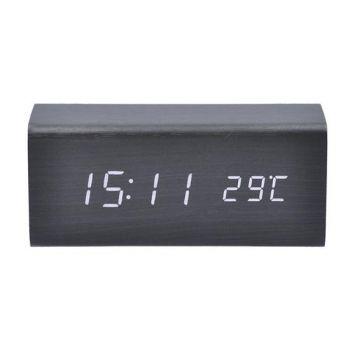 Digitaalne kell/termomeeter SOLIGHT