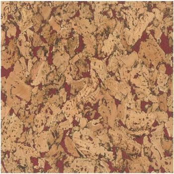 Kork seinakate Miami Red 60x30x3mm