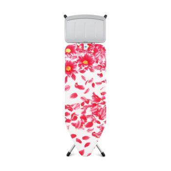 Triikimislaud C Pink Santini 124x45cm 8710755101380