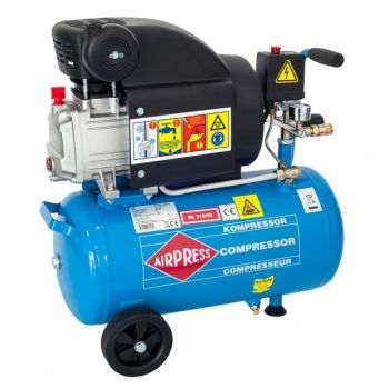 Kompressor Airpress 24l