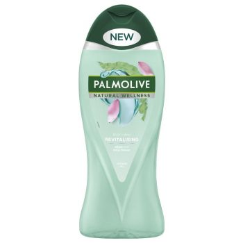 Dušigeel Palmolive Natural Wellnes Purifying Rose & Clay 500ml