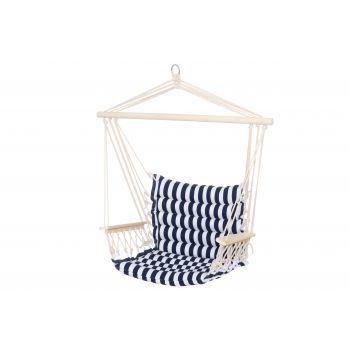 Ripptool Stripe sinine-valge