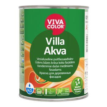 Villa Akva A 0,9L
