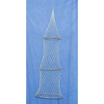 Dekoratiiv kalavõrk 3 rõngaga 59102